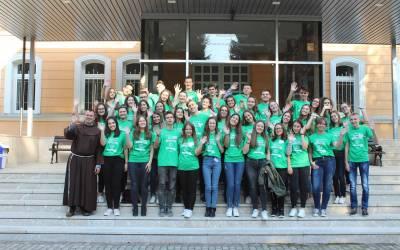 Održana XV.  Franjevačka Škola animatora Frame Bosne Srebrene