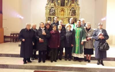 Svečanost u mjesnom bratstvu OFS-a Bugojno