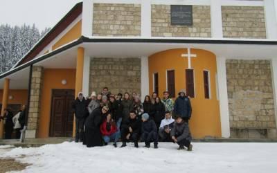 Duhovna obnova Frame Bučići u Dobretićima