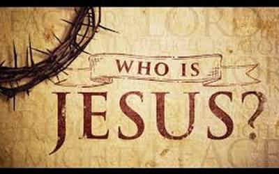 Tko je za mene Isus?