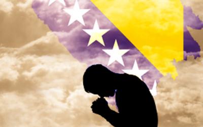 Molitva za mir u Bosni i Hercegovini