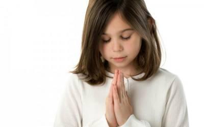 Molitva za sretan pocetak skolske godine