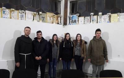 Izborna skupština Frame Podmilačje