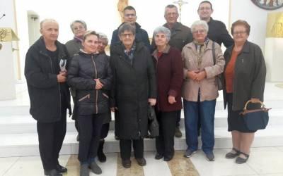 Izabrano novo vijeće mjesnog bratstva OFS-a Vitez
