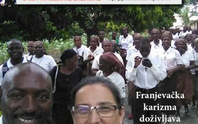 Novi broj lista Vox Franciscana kojega izdaje Međunarodno vijeće OFS-a