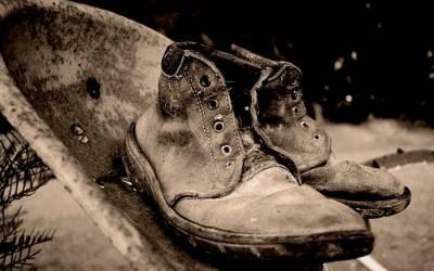 Priča o cipelama