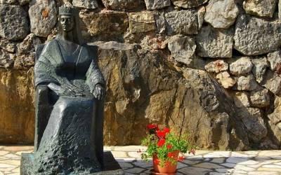 Nacionalno hodočašće FSR-a u Kraljevu Sutjesku