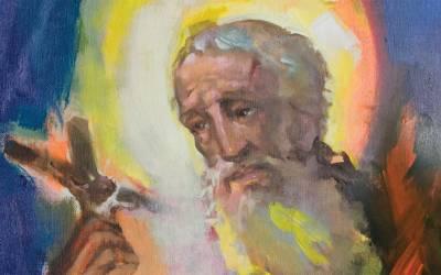 Molitva sv. Nikoli Taveliću