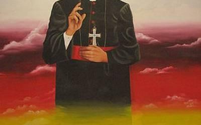 Novoproglašeni svetac Oscar Romero