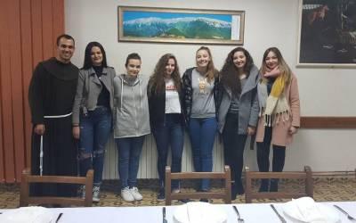 Izbor vijeća Frame Ovčarevo