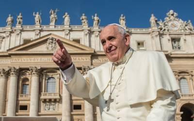 Inspirativne poruke pape Franje upućene mladima