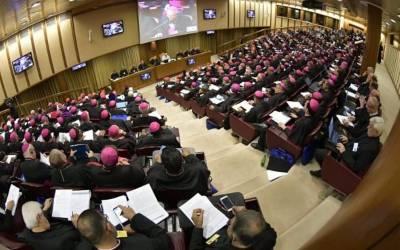 Pismo sinodskih otaca mladima