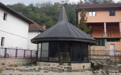 U kolijevci Bosne Srebrene