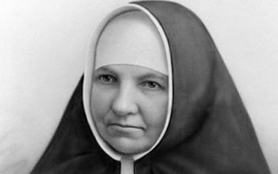 Sveta Marija Katharina Kasper