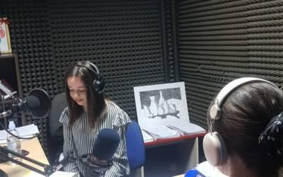 Framašice iz Viteza u emisiji na radio Vitez
