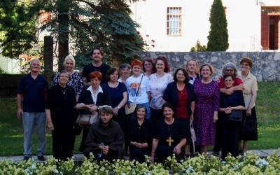 Primanje i zavjetovanje u FSR-u Livno